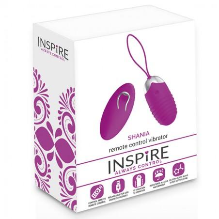 INSPIRE ALWAYS REMOTE...