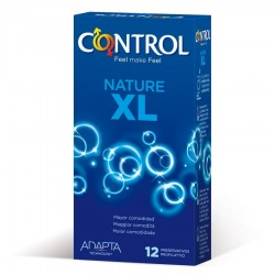 CONTROL ADAPTA  NATURE XL...
