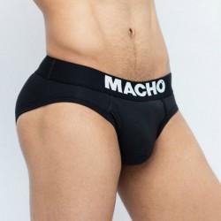 MACHO - MC126 CALZONCILLO...
