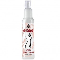 EROS LADY TOYCLEANER...