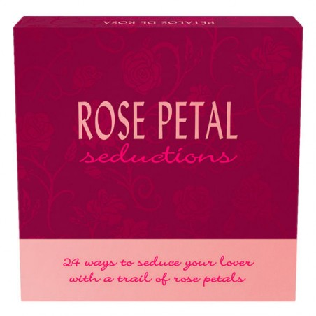 ROSE PETAL SEDUCTIONS 24...