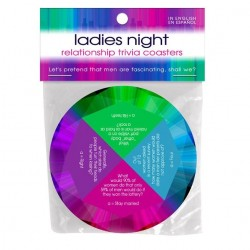 LADIES NIGHT JUEGO PARA...