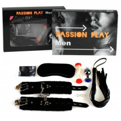 SECRETPLAY JUEGO PASSION...