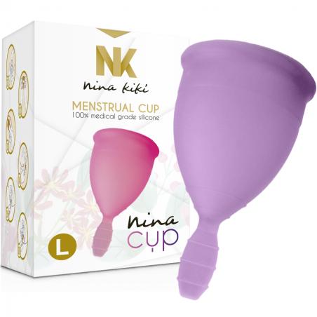 NINA CUP COPA MENSTRUAL...
