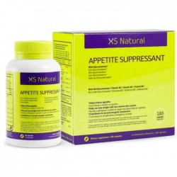 XS NATURAL SUPPRESANT...