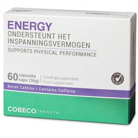 COBECO ENERGÍA  60 CAPS...