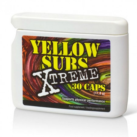 COBECO YELLOW SUBS XTREME...