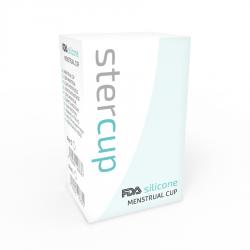 STERCUP COPA MENSTRUAL FDA...