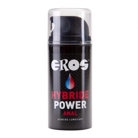 EROS HYBRIDE POWER ANAL...