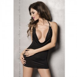 MIRACLE VESTIDO NEGRO BY...
