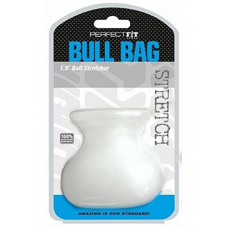 PERFECT FIT BULL BAG XL BLANCO