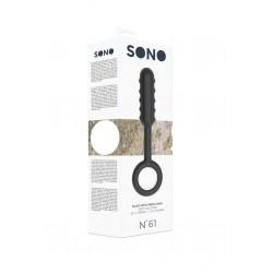 SONO - NO. 61 - DILDO CON...