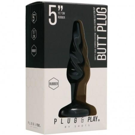 PLUG  PLAY - PLUG ANAL...