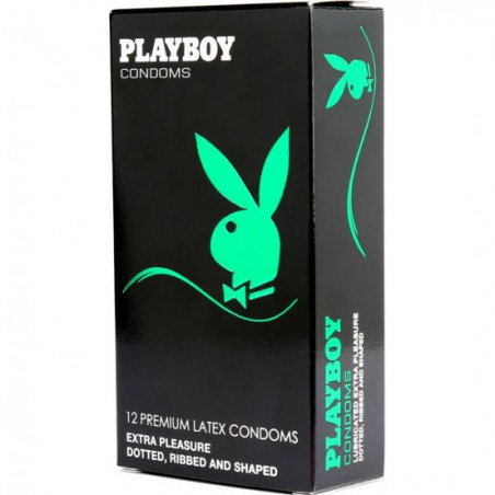 PLAYBOY EXTRA PLEASURE...