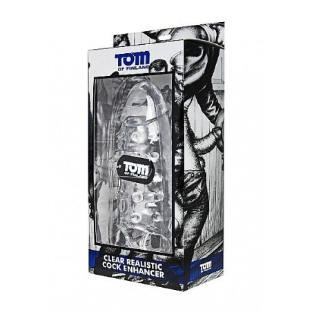 TOM OF FINLAND FUNDA PENE...