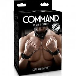SIR RICHARDS COMMAND SET DE...