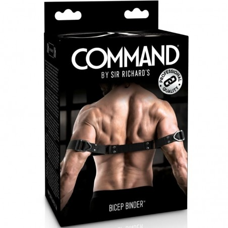 SIR RICHARDS COMMAND...