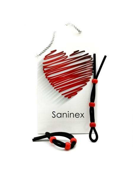 SANINEX GOMA DE ERECCION...
