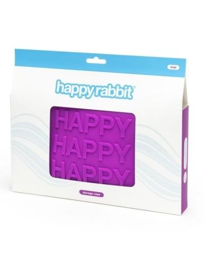 HAPPY RABBIT BOLSA...