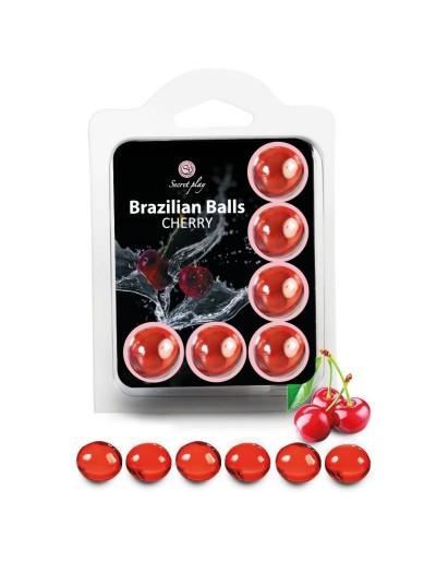 SECRETPLAY BRAZILIANS BALLS...