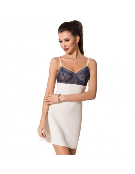 PASSION WOMAN IVONE BEIGE S/M