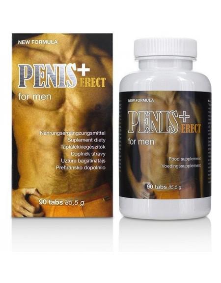 PENIS + ERECT CAPSULAS...