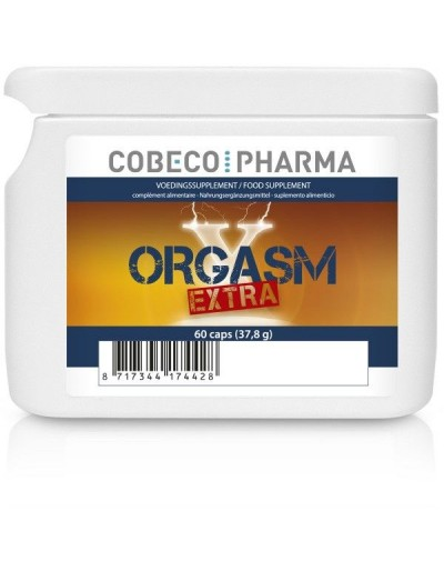 ORGASM XTRA FOR MEN...