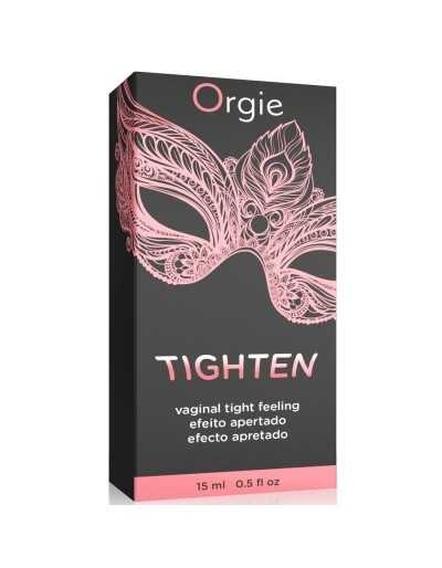 ORGIE TIGHTEN GEL CREMA...
