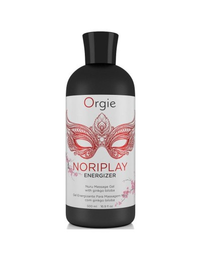 ORGIE NORIPLAY GEL ULTRA...