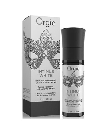 ORGIE INTIMUS WHITE GEL...
