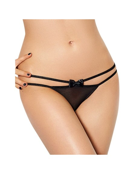QUEEN LINGERIE PANTIES CON...