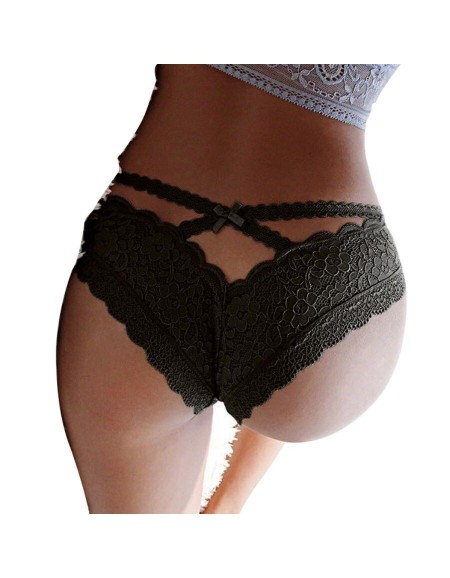 QUEEN LINGERIE PANTIES DE...
