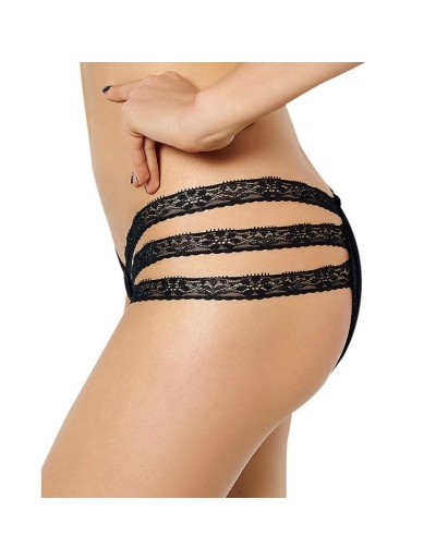 QUEEN LINGERIE PANTIES S/M