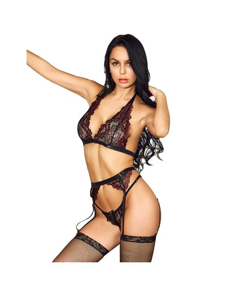 QUEEN LINGERIE SET...