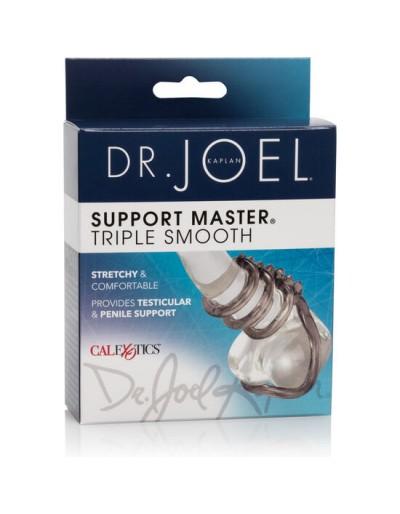 CALEX DR. J SUPPORT MASTER...