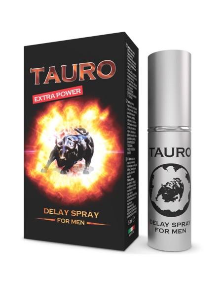 TAURO EXTRA SPRAY...