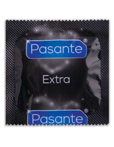 PASANTE EXTRA PRESERVATIVO...
