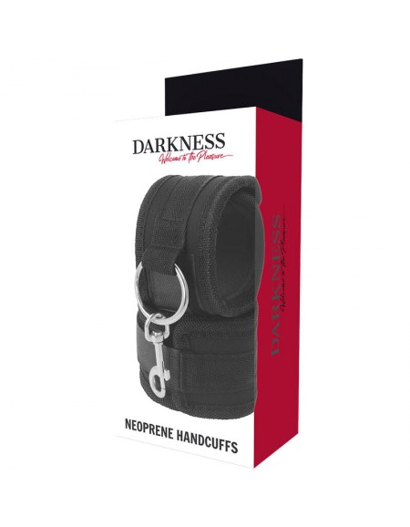 DARKNESS ESPOSAS NEOPRENO