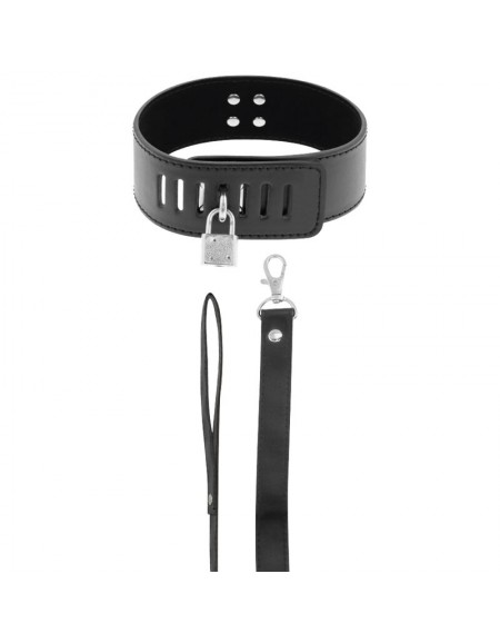 DARK NESS COLLAR BDSM CON...