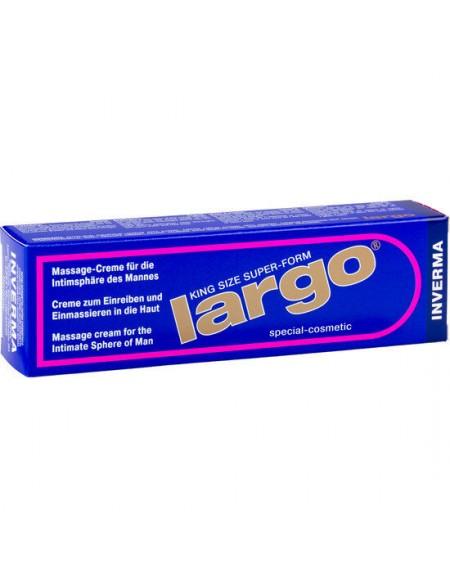 INVERMA LARGO CREMA...