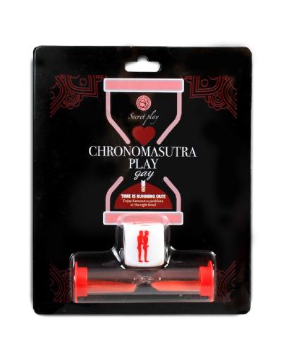 SECRETPLAY CHRONOMASUTRA...