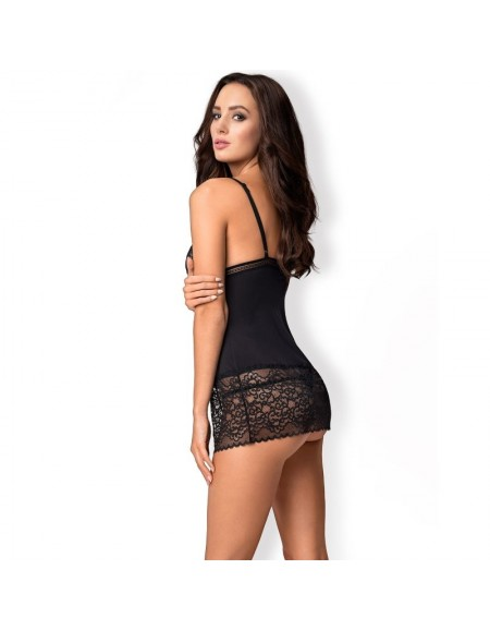 OBSESSIVE - AILAY CHEMISE S/M