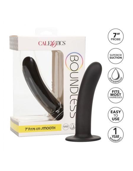 CALEX BOUNDLESS DILDO 17.8 CM