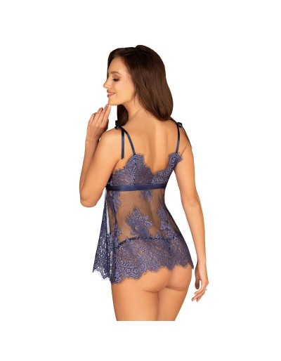 OBSESSIVE - FLOWLACE BABYDOLL