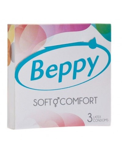 BEPPY SOFT AND COMFORT 3...