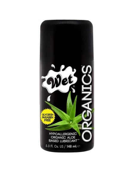 WET LUBRICANTE NATURAL...