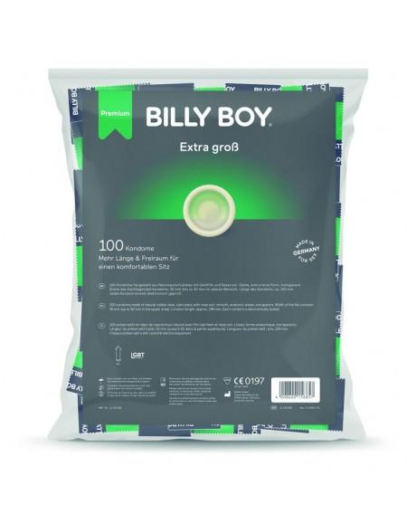 BILLYBOY BOLSA...