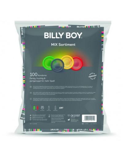 BILLYBOY MIX BOLSA...
