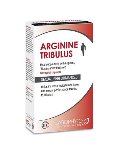 LABOPHYTO ARGININE TRIBULUS...