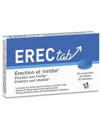 ERECTAB CAPSULAS ERECCION Y...